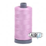 Aurifil 28 Cotton Thread - 2515 (Lilac)